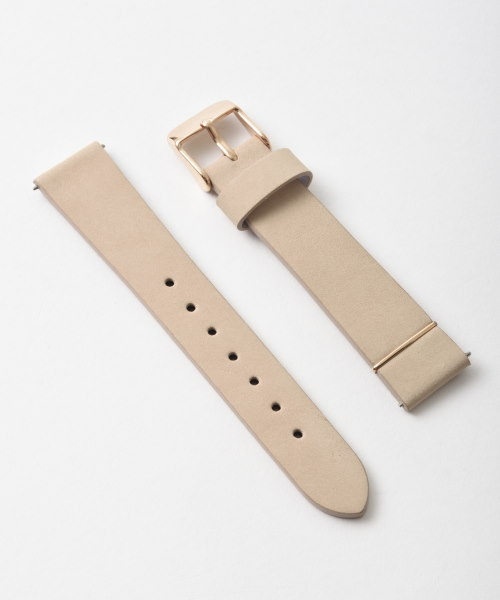 ROSEFIELD THE West Village Straps 16mm