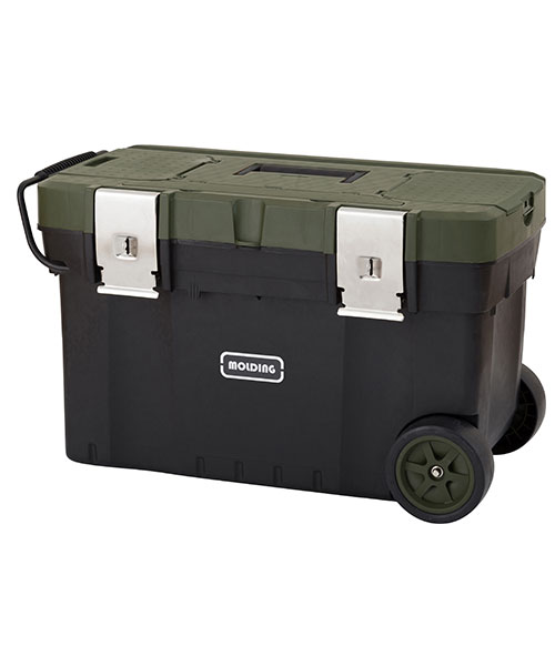 MOLDING TRUNK BOX CART