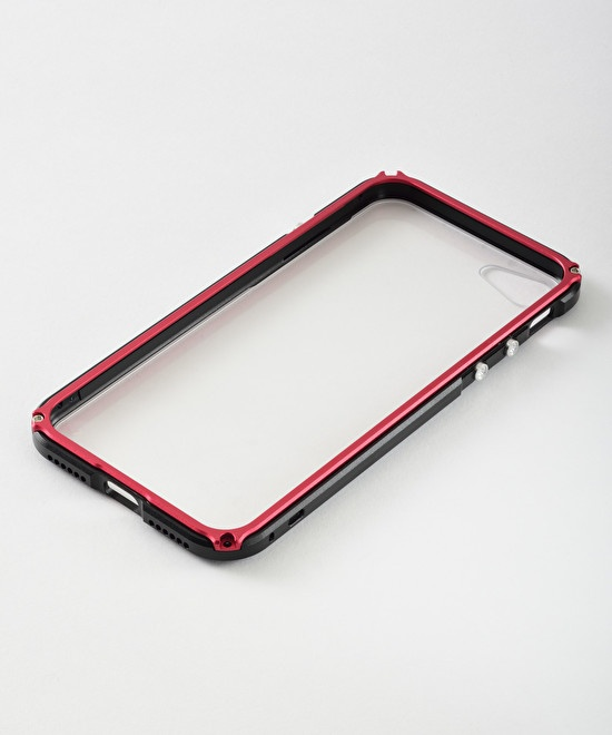 GAZE iPhone8/7 Aluminum Bumper Razor Fit