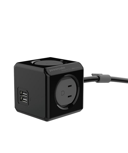 FLUX POWER CUBE