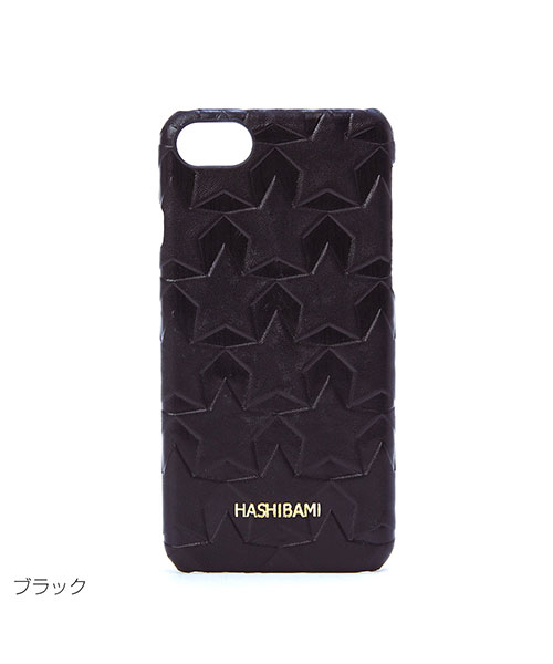 Star Stamp iPhone case