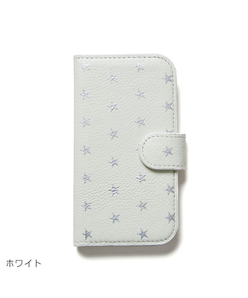 Jean Star iPhone Case