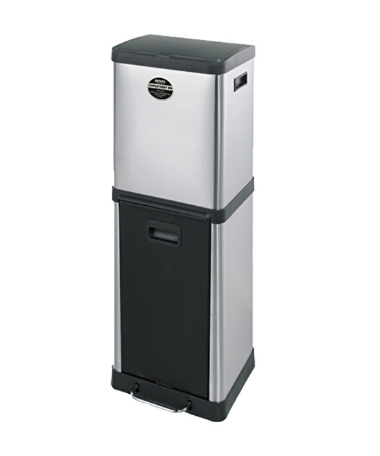 2-COMPARTMENT BIN 18_20