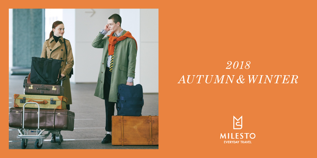 BOOK 2018 AUTUMN & WINTER